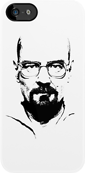 Walter White  by lab80