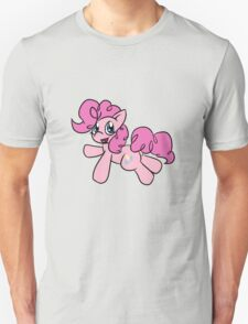 Party with Pinkie T-Shirt