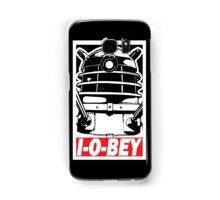 I-O-BEY ('66) Samsung Galaxy Case/Skin