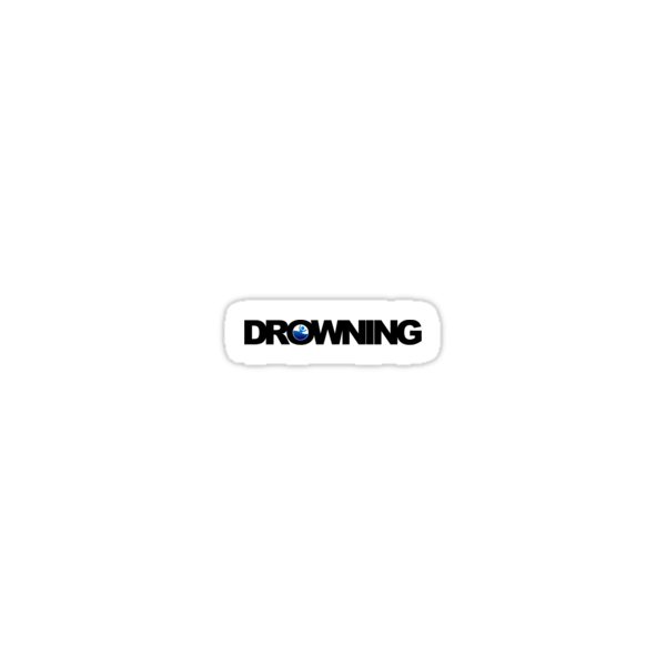 Drowning by CarbonClothing