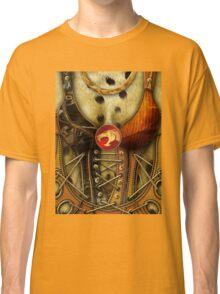 Cheetarish Classic T-Shirt
