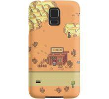 Earthbound - Seems legit Samsung Galaxy Case/Skin