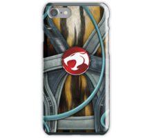 Tygrish iPhone Case/Skin