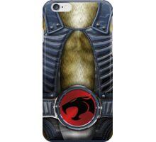 Lionish iPhone Case/Skin