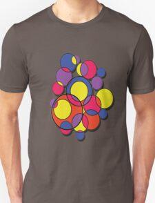 Circles of colour! T-Shirt