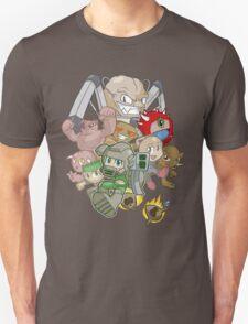 Doom Powered Up! T-Shirt