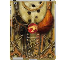Cheetarish iPad Case/Skin