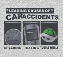 Car Accidents by marshallluebke