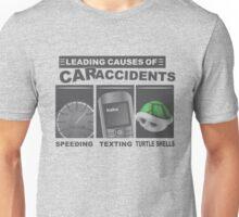Car Accidents Unisex T-Shirt