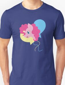 Party With Pinkie Pie Unisex T-Shirt