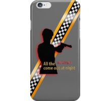 All the Animals iPhone Case/Skin