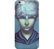 Believe ~ Jack Frost Phone Case iPhone Case/Skin