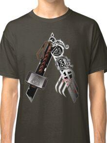 Asgardian Pride (Blood) Classic T-Shirt