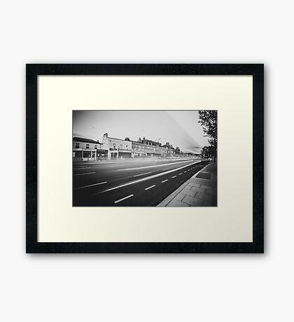 Ballsbridge, Dublin Framed Print