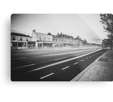 Ballsbridge, Dublin Metal Print