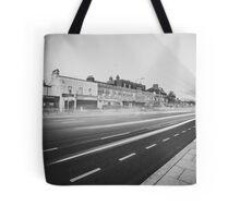 Ballsbridge, Dublin Tote Bag