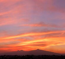 ©HCS May Sunset I by OmarHernandez