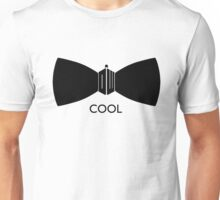 Doctor Who Bow Tie 2 Unisex T-Shirt