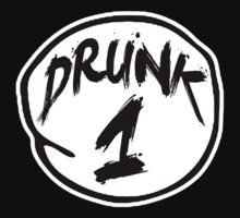 DRUNK 1 by starone