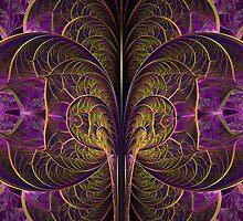 Splitting by Sandy Keeton