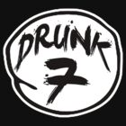 DRUNK 7 by starone