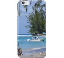 Barbados iPhone Case/Skin
