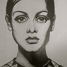 Twiggy by Sophie Marshall