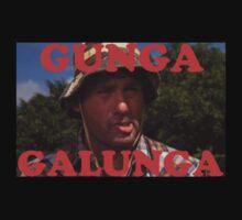 Gunga Galunga One Piece - Long Sleeve