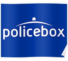 Policebox Poster