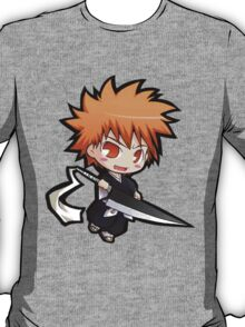 Cartoon Ichigo  T-Shirt