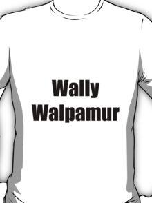 Wally Walpamur T-Shirt