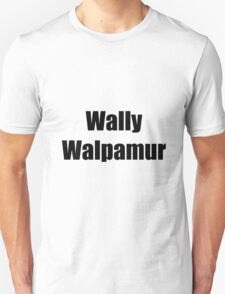 Wally Walpamur T-Shirt
