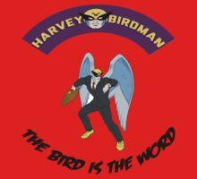 harvey birdman attorney at law  One Piece - Short Sleeve