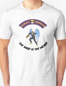 harvey birdman attorney at law  T-Shirt