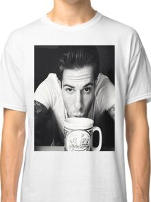 Jesse Rutherford Classic T-Shirt