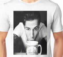 Jesse Rutherford Unisex T-Shirt