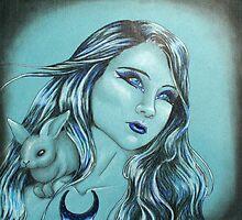 Hija de la Luna by HeatherRose