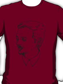 Mr. Pink BW T-Shirt