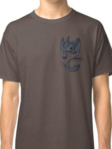 Dragon in your pocket Classic T-Shirt