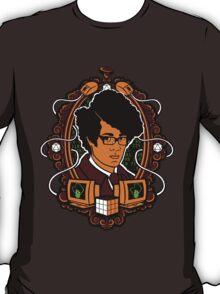 Street Countdown T-Shirt