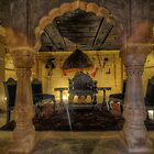 Inside Jaisalmer Fort by Peter Hammer
