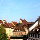 Nuremburg, Germany by aRj Photo