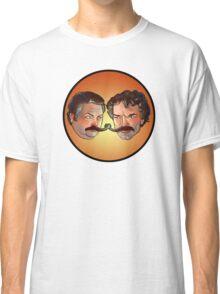 THE handshake!!!!!! Classic T-Shirt