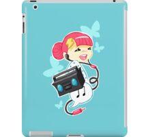 Rhythm 2 iPad Case/Skin