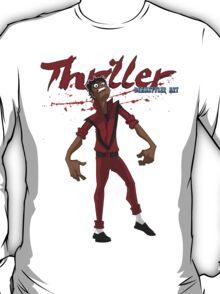 Thrilling MJ T-Shirt