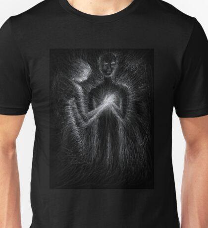 Light Heart Unisex T-Shirt