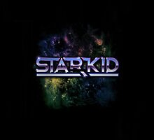 Starkid by Emma Lily
