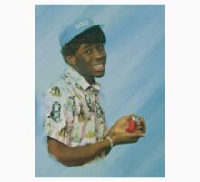 Tyler The Creator by hatecrew