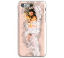 Cupid (Greek Eros) the god of desire, affection and erotic love In Roman mythology, iPhone Case/Skin