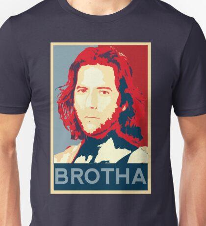 """Desmond """"BROTHA"""" -  Lost Unisex T-Shirt"""